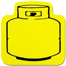 Propane Tank Jar Opener for your School