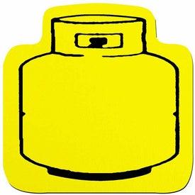 Propane Tank Jar Opener for your School