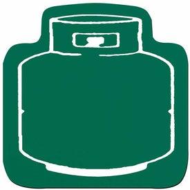 Printed Propane Tank Jar Opener