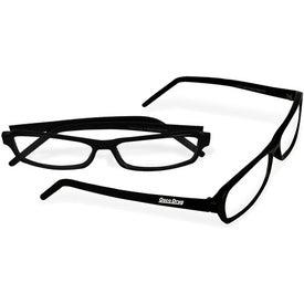 Branded Pro-reader 1.75 Reading Glasses