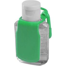 Custom Protect Antibacterial Gel Caddy