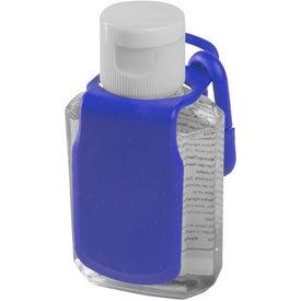 Company Protect Antibacterial Gel Caddy