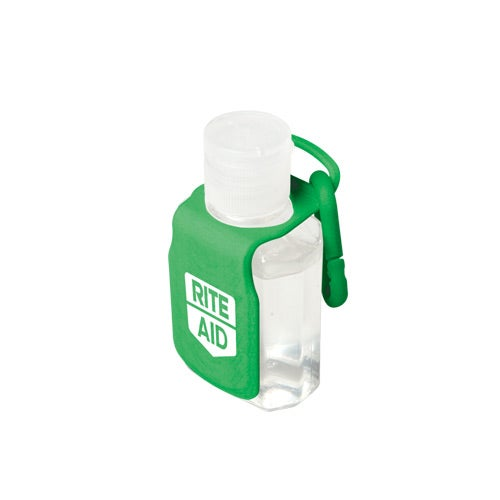 Green Protect Antibacterial Gel Caddy