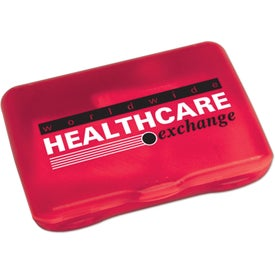 Printed Protect First Aid Kit