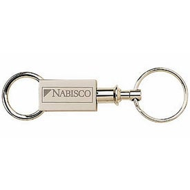 Pull and Twist Key Ring Giveaways