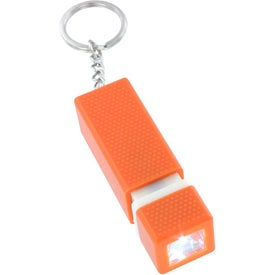 Pull Cube Keylight for Promotion