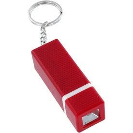 Pull Cube Keylight for Advertising