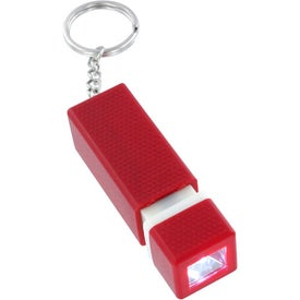 Personalized Pull Cube Keylight