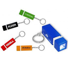 Pull Cube Keylight for Your Company