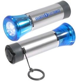 Company Pull N' Glow Dynamo Flashlight