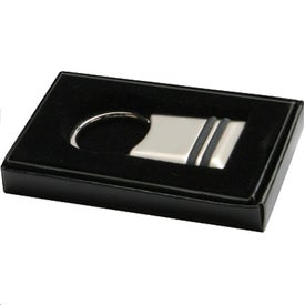 Company Pull-N-Twist Keyholder