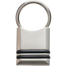 Pull-N-Twist Keyholder for Advertising