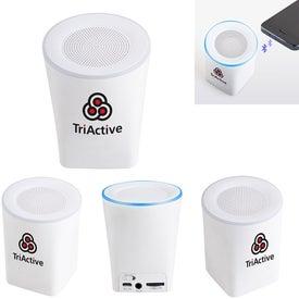 Pulsar Bluetooth Speaker