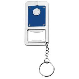 Tailgate Key Chain for Customization