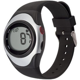 Promotional Pulse Watch
