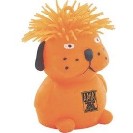 Puppy Pal Puffer Pet