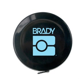 Promotional Push Button Tape Measure