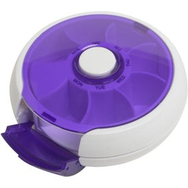 Push-It Pill Dispenser for Your Organization