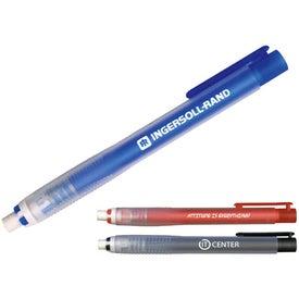 Push Stick Eraser