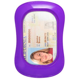 Promotional PVC Travel Wallet