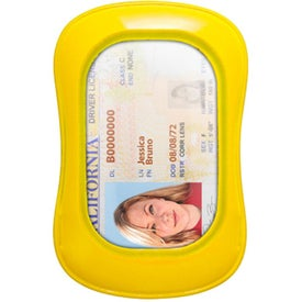PVC Travel Wallet for Promotion