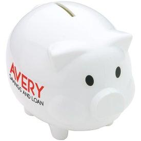 Nostalgic Piggy Bank for your School