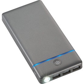Quad 20,000 mAh Power Bank