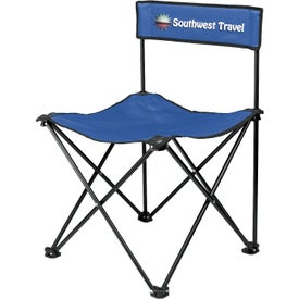 Quad Chair for Marketing