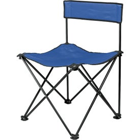 Quad Chair with Your Logo