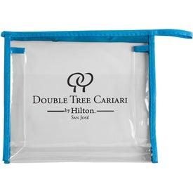 Logo Quart Size Travel Carrier
