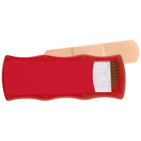 Personalized Quick-Care Bandage Dispenser