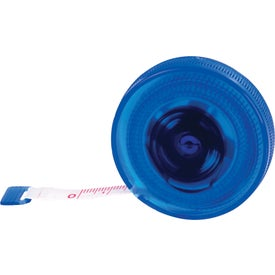 Quick-Release Tape Measure for Your Company