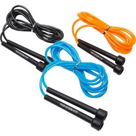 Quick-Speed Jump Ropes
