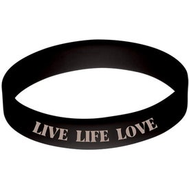 Quick Turn Pad Printed Wristbands for Your Church