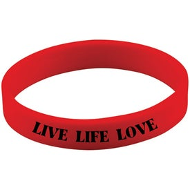 Quick Turn Pad Printed Wristbands for Your Organization