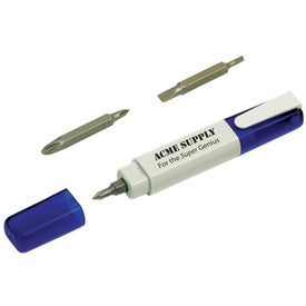 Quick Fix Screwdriver Pen for Promotion