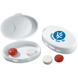 Quincy Pill Case