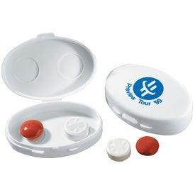 Quincy Pill Case