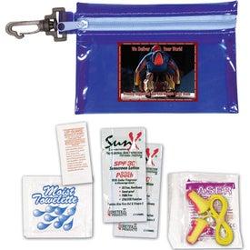 Imprinted Race Kit