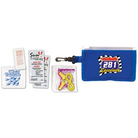 Race Kit (Full Color Digital)