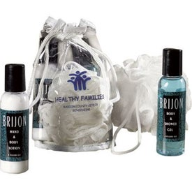 Rain Bath and Body Gift Sets