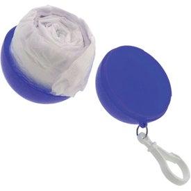 Rain Poncho Ball for Your Church