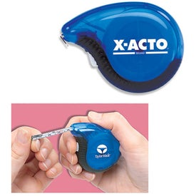 Raindrop Tape Measure for your School