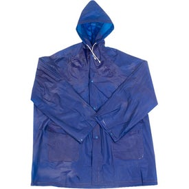 Company Rain Slicker-In-A-Bag