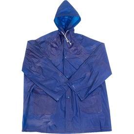Company Rain Slicker-In-A-Bag