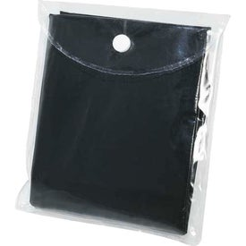 Branded Rally Disposable Poncho