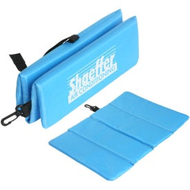 Branded Rally Seat Cushion