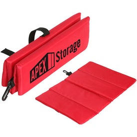 Rally Seat Cushion Imprinted with Your Logo