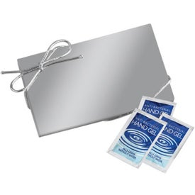 Personalized Ranger Anti-bacterial Packet