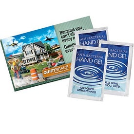 Ranger Anti-bacterial Packet